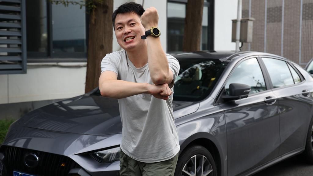 買影豹送的手表,究竟值不值一千元?