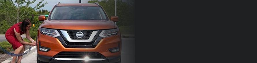 日产推Easy-Fill轮胎警报系统 补减胎压更快速