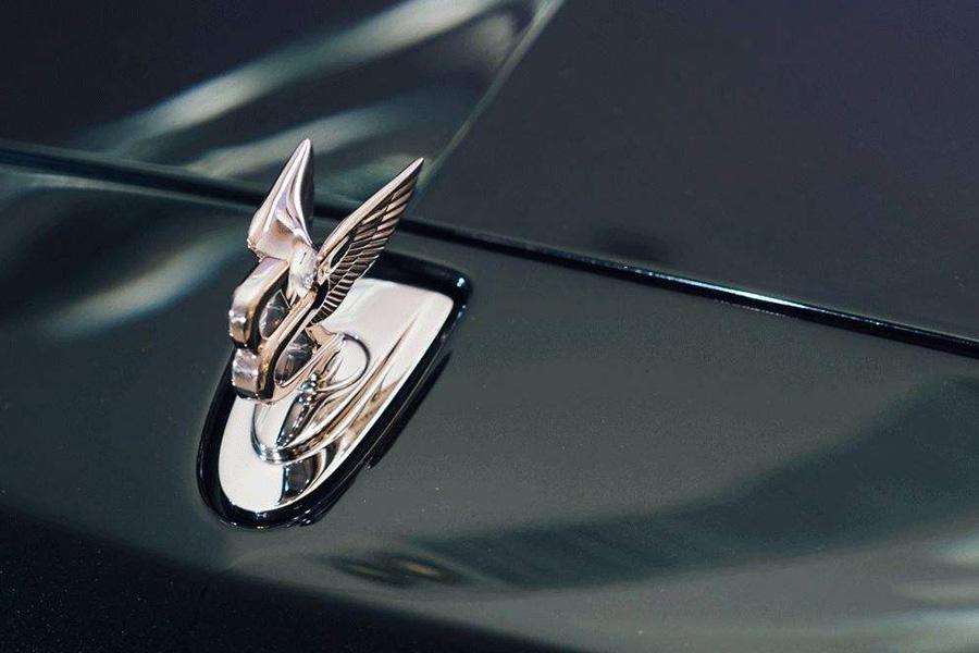 取消柴油车型 宾利旗下车型将全面电动化