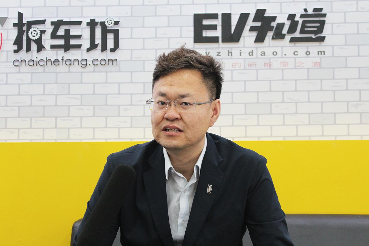 与苏宁接洽拓展新零售渠道 专访一汽奔腾王小林
