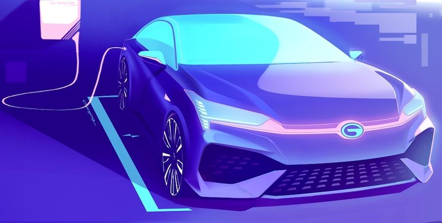 EV晚知道 | 宝马发布电动汽车计划