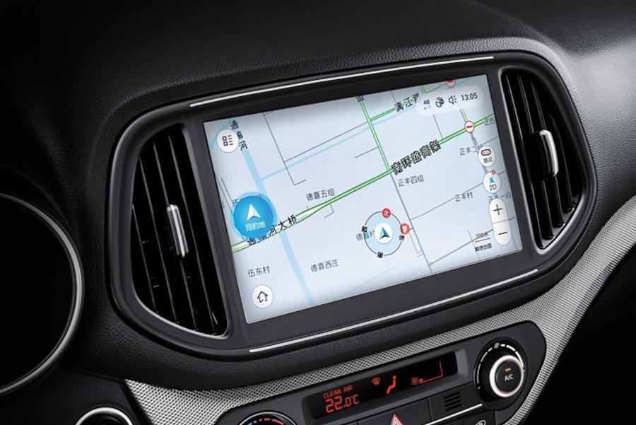 最大续航380km 起亚KX3 EV将于广州车展上市