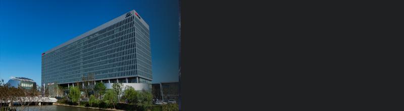 电动化、智能化、网联化 走进泛亚汽车技术中心