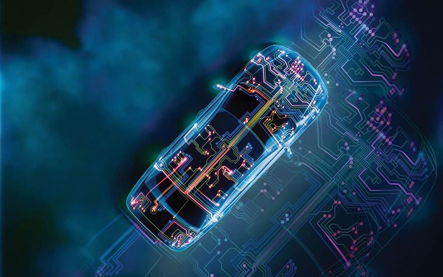 自动驾驶称霸汽车圈 哪些自主品牌有这系统?