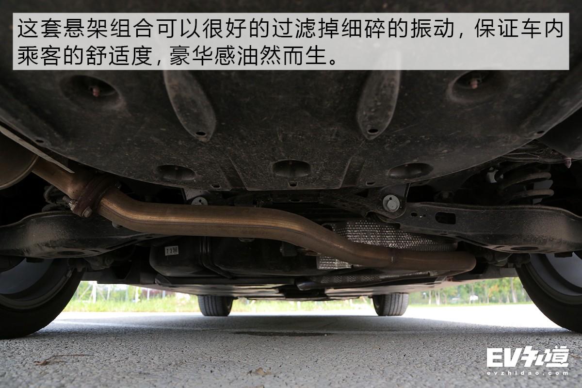 全能选手是如何做到的?测试丰田凯美瑞双擎