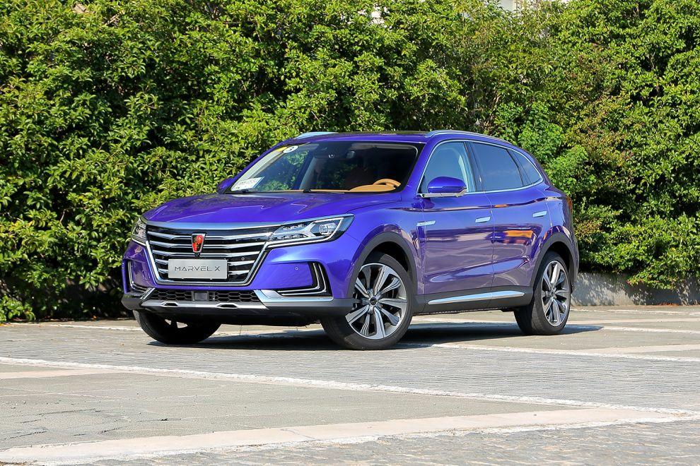 EV晚知道   广汽传祺GS4 PHEV将于4月16日正式上市