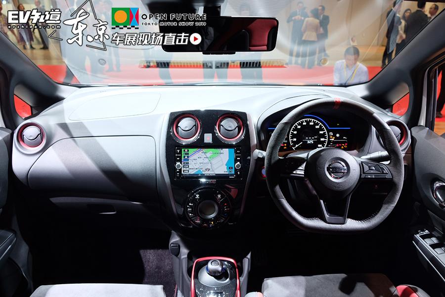 开启设计和性能新纪元 日产东京车展重点车型盘点