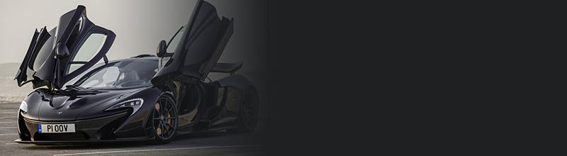 基于全新車型平臺打造 邁凱倫全新插混超跑將于2020年底推出