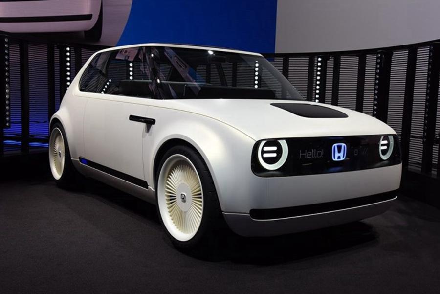 本田将与宁德时代合作 采购并共同研发动力电池