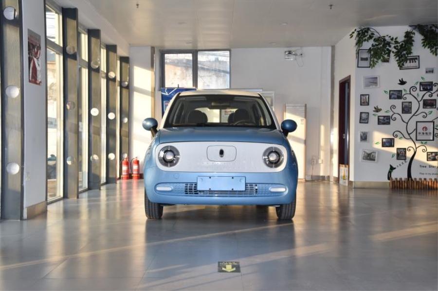 长城汽车发布1月份销量数据 欧拉品牌销量暴增
