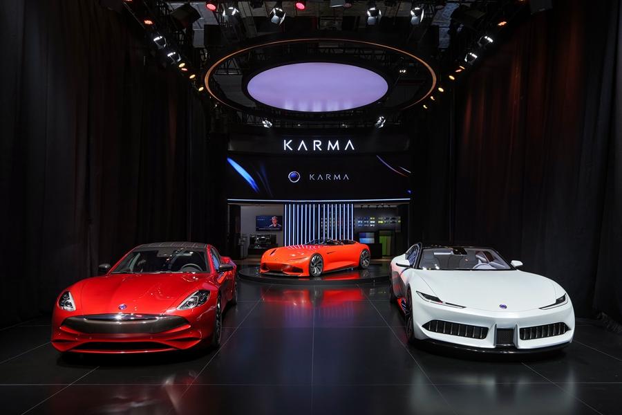 揭秘Karma模式 Karma汽车将如何缔造业界神话?