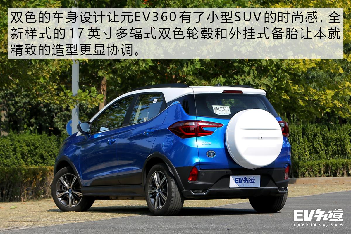 消费者满意度评选佼佼者 四款纯电小型SUV推荐