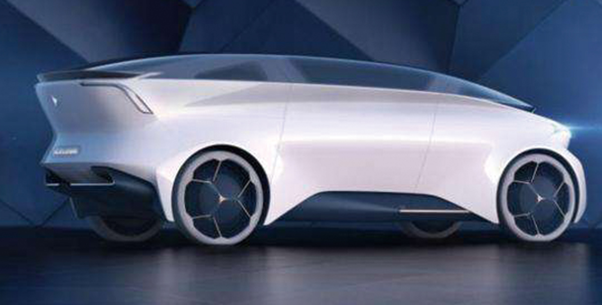 全民造车正式落地 新特汽车与ICONA达成战略合作