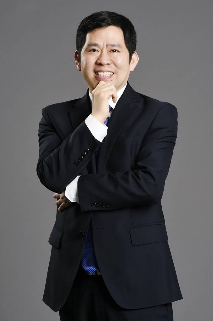 合众董事长方运舟当选中华全国工商业联合会青年企业家委员会委员