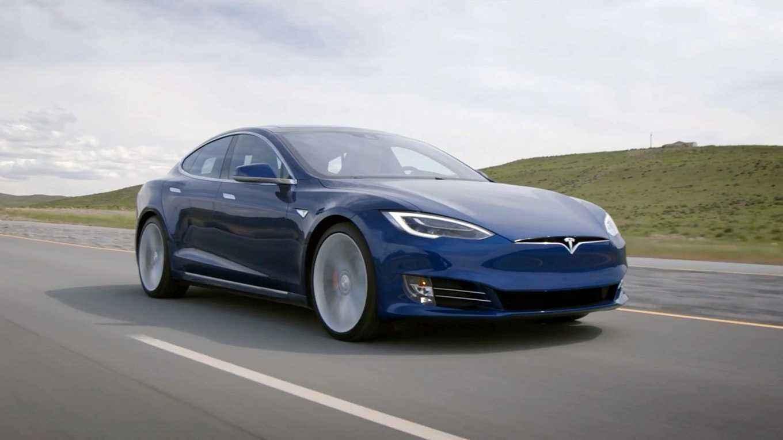 特斯拉提高美版长续航版Model S/X续航里程