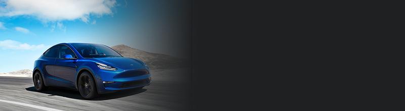 特斯拉Model Y正式交付 國產進程穩步推進
