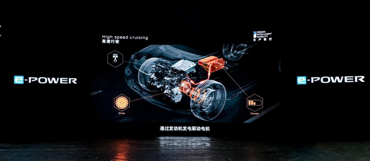 东风日产轩逸e-POWER申报图曝光 有望下半年推出