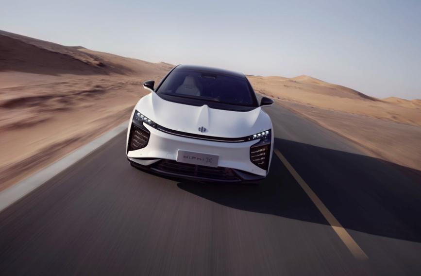 多款热门车型参赛  第八届CEVR电动汽车挑战赛将于7月22日举办