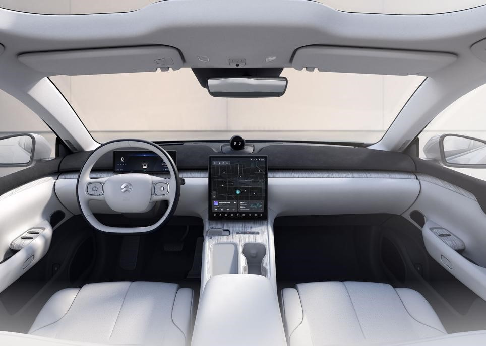 700-1000km你是否满意? 长续航纯电动新车型盘点