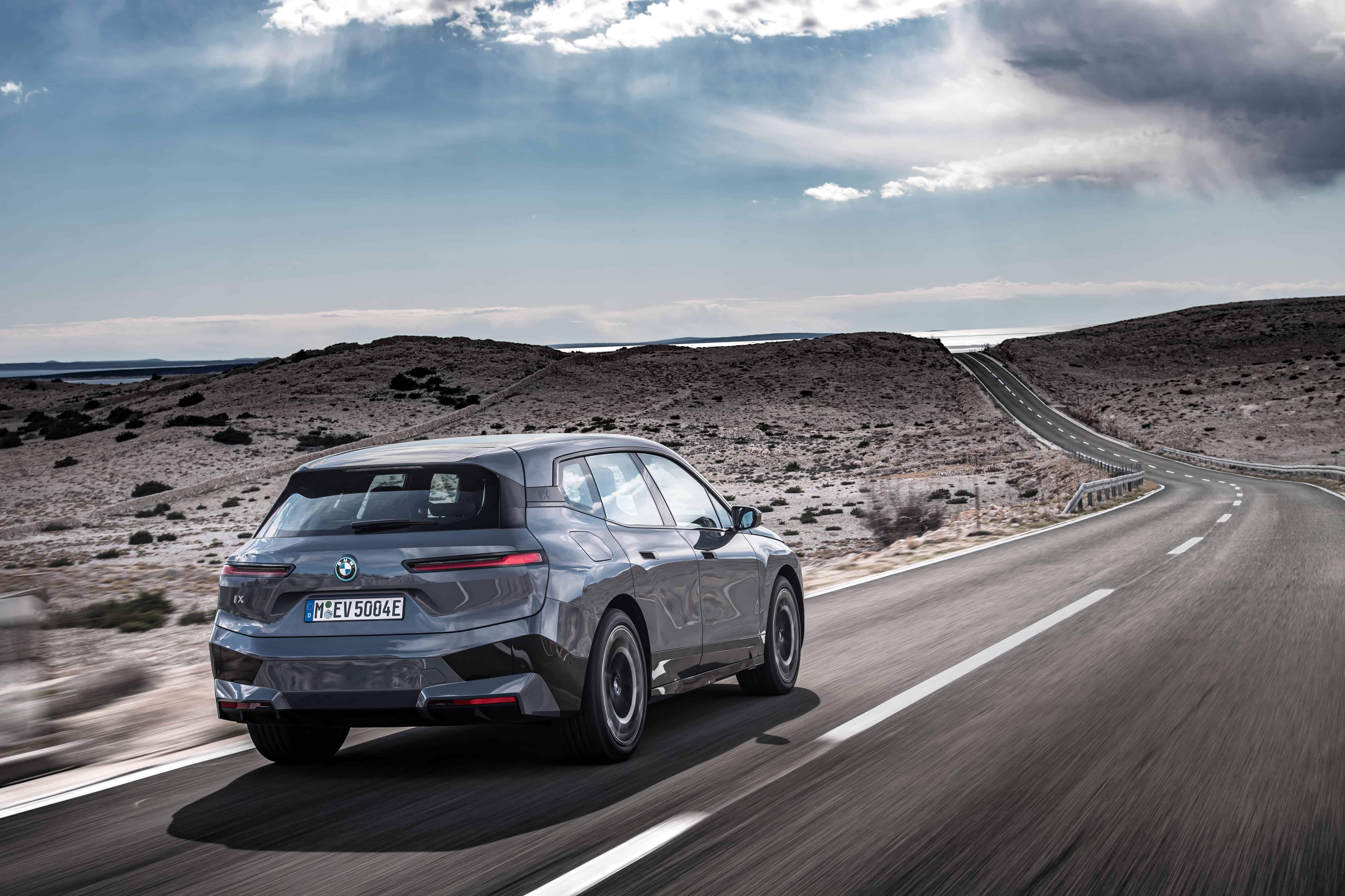 更多攪局者進入 下半年合資品牌上市電動車型盤點