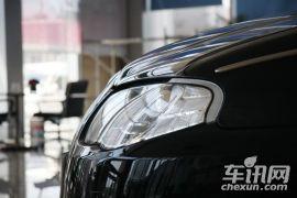 上海汽车-荣威750-1.8T 750EX NAVI祺雅版AT