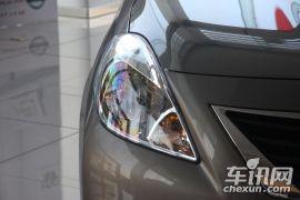 东风日产-阳光-1.5XV 尊贵版 CVT