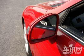 奔驰-SLK级(进口)-SLK 200 时尚型