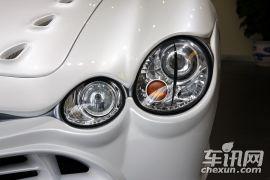 光冈自动车-大蛇(进口)-基本型