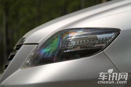 广汽本田-理念S1-1.3L AT舒适型