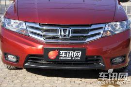 广汽本田-锋范-1.5L 精英版 AT