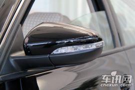 上海大众-PASSAT新领驭-2.0L MFI 手动尊享型