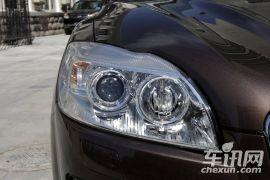 华泰汽车-宝利格-1.8T 自动四驱智尊版
