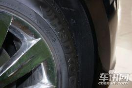 现代-雅科仕(进口)-3.8尊享版