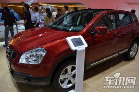 东风日产-逍客-2.0XV 雷 CVT 2WD