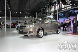 奇瑞汽车-奇瑞E5-1.5MT 优悦型