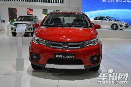 长城汽车-騰翼C20R