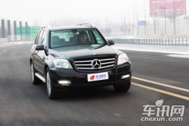 北京奔驰-GLK