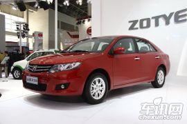 众泰汽车-Z300