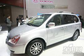 起亚-起亚VQ(进口)-2.7 豪华版