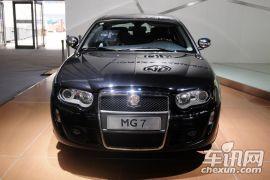 上海汽车-名爵MG 7-1.8T AT 豪华版