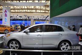 吉利汽车-全球鹰GC6-基本型