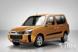 福田汽车-迷迪-宜家1.3L 标准版