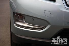 雪佛兰-沃蓝达(进口)-电动基本型
