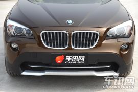 华晨宝马-宝马X1-xDrive28i豪华型