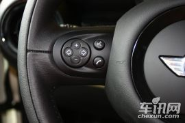 MINI-MINI ROADSTER(进口)-1.6L COOPE