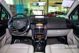 东风雪铁龙-世嘉-1.6L AT品享型