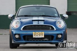 MINI-MINI COUPE JCW特别版