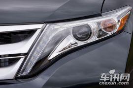 丰田-丰田Venza(进口)-基本型