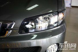 江淮汽车-瑞风-穿梭 2.0L 汽油标准版