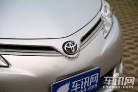 丰田-普瑞维亚(进口)-2.4 7人座豪华版